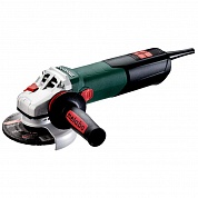 УШМ (болгарка) Metabo WEV 15-125 Quick (600468900)