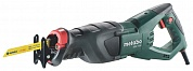 Ножовка Metabo SSE 1100 (606177500)