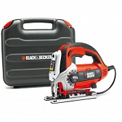 Лобзик Black & decker KS950SLK