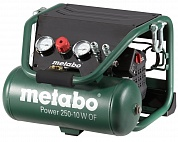 Компрессор Metabo Power 250-10 W OF (601544000)